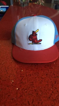 Cardinals Snapback Town and Country, 63131