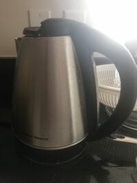 gray and black electric kettle 罗克维尔, 20852