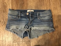 Hollister booty shorts Irvine, 92618