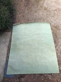 Area Rug (Seafoam Green) Travelers Rest