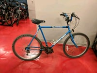 Diamondback Fleetstreak hybrid bike Bethesda, 20816