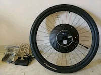 Electric Bike kit: convert your bike to an E-Bike! Eugene, 97405
