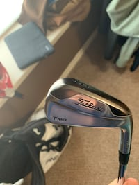 Titleist 716 T-MB and 716 CB irons Houston, 77002