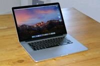 MacBook Pro (Retina, 15-inch, Late 2013) Roma, 00146