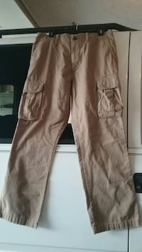 NEW OLD NAVY CARGO PANTS SIZE 32-30  Springfield, 65803
