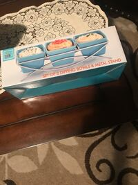 blue and white Tefal clothes iron box Rockwall, 75087
