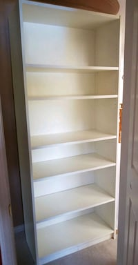 Ikea shelf  New Westminster, V3M 3A8