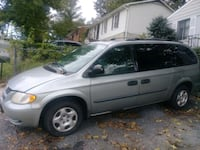 Dodge - Caravan - 2003 Capitol Heights, 20743