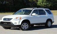 2005 Honda CR-V  with low miles Louisville