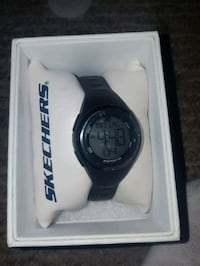 Skechers digital watch London, N5V 1Y9