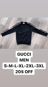 Gucci sweater  Toronto