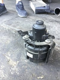 2004 Audi S6 Air Injection Pump OEM