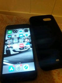Iphone 6 with charging case Thermal, 92274