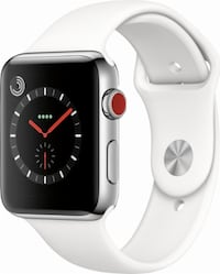 APPLE Watch Series 3 Stainless Steel Glen Burnie