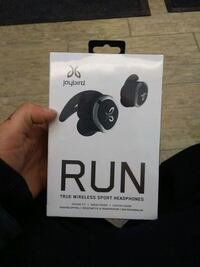 Jaybird Run BRAND NEW in box Cambridge, N1R 8S1