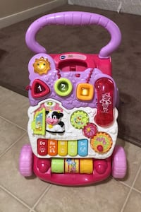 Vtech baby sir and stand walker