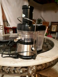 Stainless Steel Juicer  Mississauga, L5M 7J7