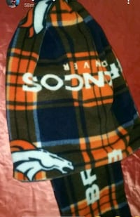 Customized hat and scarf set Wilson, 27896