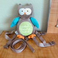 Carter's Owl Safety Harness