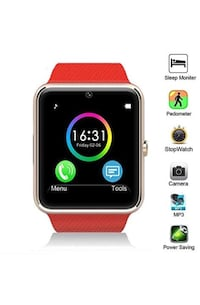 New smart watch works with iPhone Samsung lg htc bnib Toronto, M9L 2K1