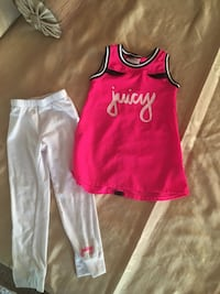 Juicy couture  Laval, H7G 4T3