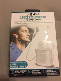 Apple Air Pods Accessory Kit