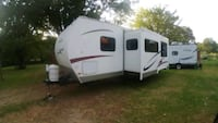 Very nice 27 foot camper with slideout Oklahoma City, 73151