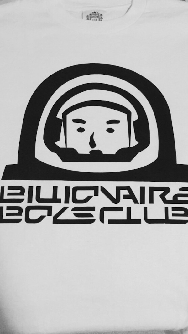 d24f812a Brukt Billionaire Boys Club White Tee (Made in Japan) til salgs i Richmond  - letgo