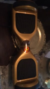 Gold Hoverboard (Comes with Charger) Oxon Hill, 20745