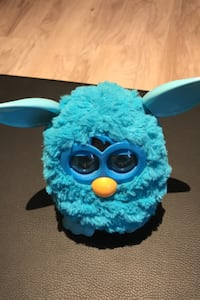 Hasbro Furby 2012 Teal Color West Vancouver, V7V 4M8
