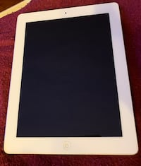 iPad 2 16g WiFi+Cellular (AT&T)  Pittsburgh, 15226