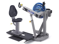First Degree Fitness E820 Full Commercial Evolution Series E-820 Medical UBE 6814 km