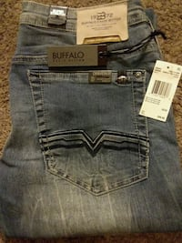 Brand new with tag! Mens Buffalo Driven X 32/32 Las Vegas, 89141