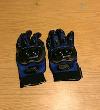 fox riding gloves youth med excellent condition West Boylston, 01583