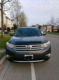 Toyota - Highlander - 2011 Sports Ed. Richmond Hill