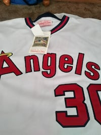 Los Angeles Angels of Anaheim 30 jersey shirt Santa Maria, 93455
