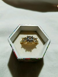 Ring size:7 Clarksville, 37040