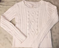 Excellent condition sweater 1306 km