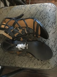 Black Nine West heels Windsor, N9J 3L1