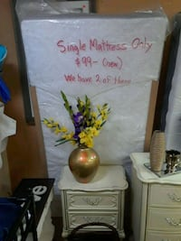 Single mattress  St. George, 84770