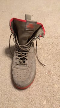Air Force 1s size 8 1/2 Portsmouth, 23703