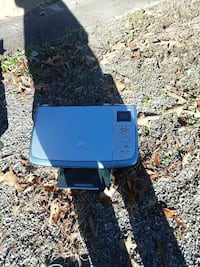 HP Printer needs cord and ink Rocky Mount, 24151