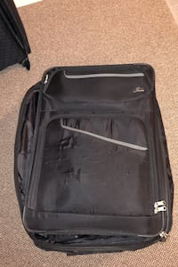 Huge Suitcase Negotiable