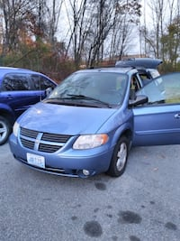 2007 Dodge Grand Caravan low mileage! (Mechanic special) Woonsocket