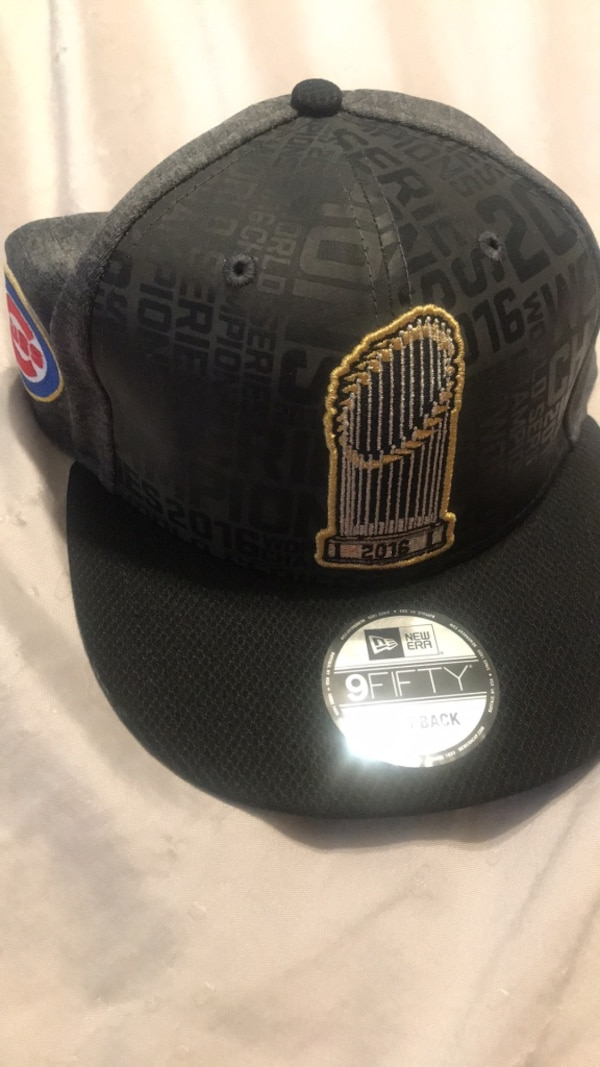 Surprising Chicago Cubs New Era World Series Snapback Hat New Pabps2019 Chair Design Images Pabps2019Com