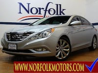 2011 Hyundai Sonata Commerce City, 80022