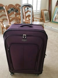 Samsonite Luggage Ontario