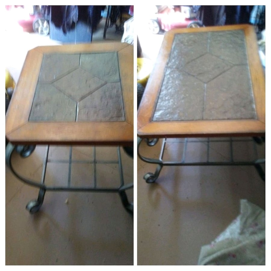 PRICE DROP! Coffee & 2 end tables
