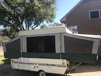 Pop-up Camper Sugar Land, 77498
