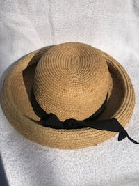 Womens straw hat Miller Place, 11764